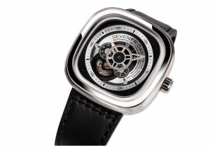 A Closer Look at Sevenfriday Watches, P-Series