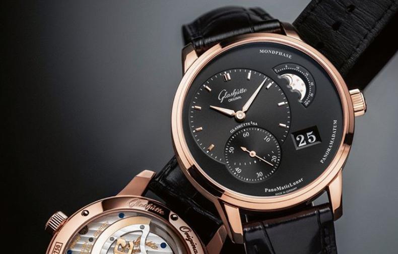 Glashutte Original Watches for Men