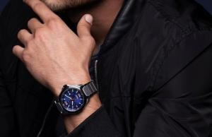 Citizen Watches Releases Marvel's 80th Anniversary Watch