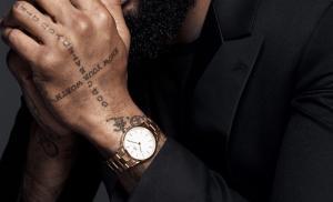 Richard Mille to Daniel Wellington, Odell Beckham Jr's Watch Collection