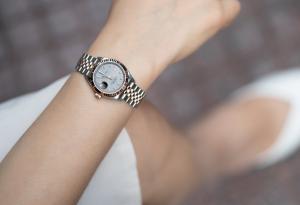 5 Luxurious Watch Brands for Women