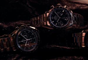 History of Omega Speedmaster Moonwatch