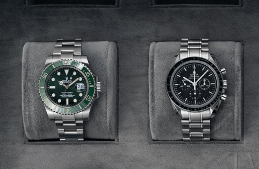 How to Store Watches When Not in Use
