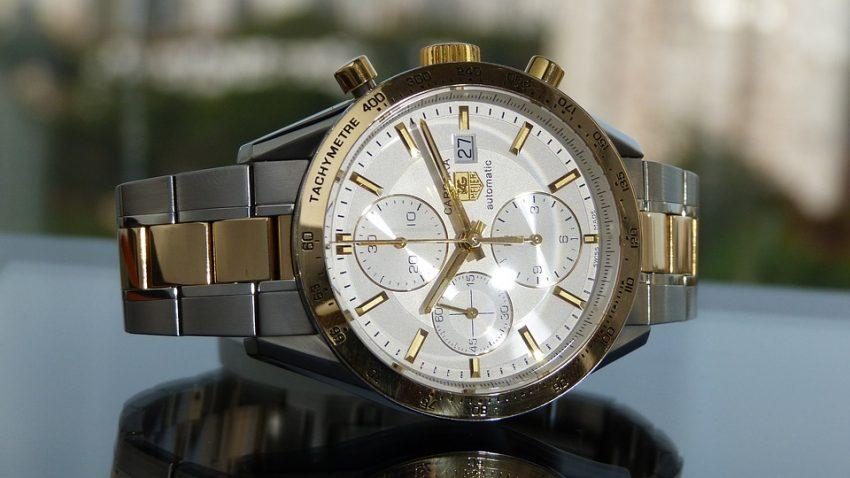 6 Reasons To Love TAG Heuer Watches