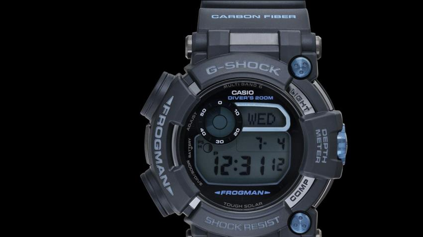 Best Casio Dive Watches to Use