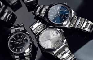 Top 5 Watch Brands, Most Popular Choices