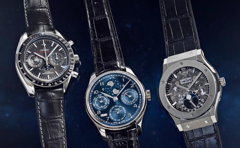 What Is a Moonphase Watch?