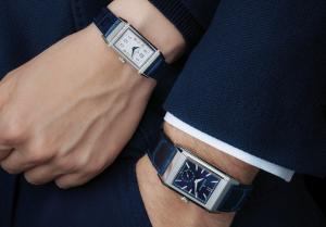 A Closer Look at the Jaeger-LeCoultre Reverso Watch
