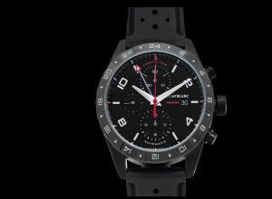 Racing Watches: Montblanc Timewalker