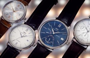 Why the IWC Portofino Watch Is A Great Choice