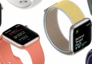 Fitness Watches to Help Keep Your New Year's Resolution