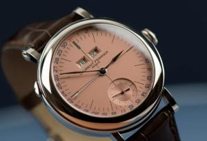 Laurent Ferrier Debuts Geneva Edition