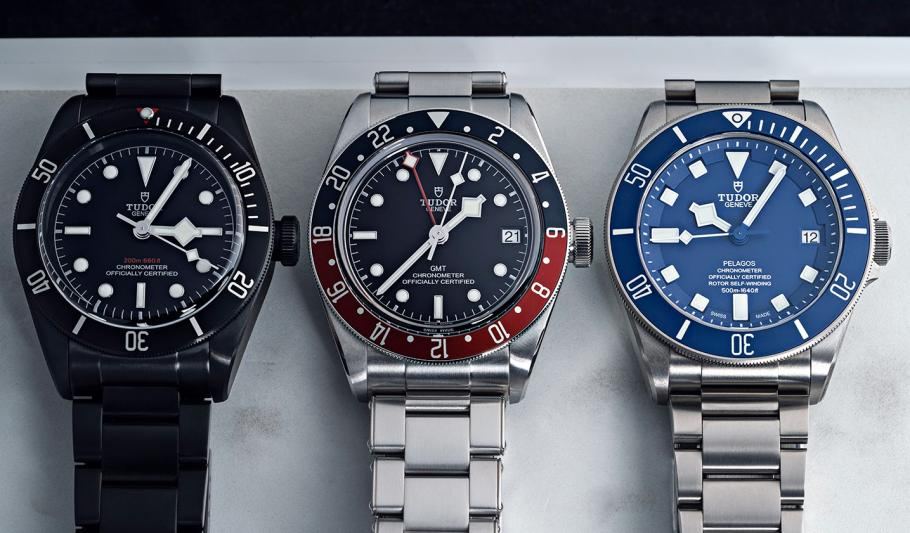 Best Picks From Tudor Watches