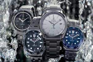 Top Choices for Omega Watches