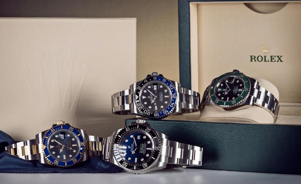 How Much Should You Pay for Rolex Watches?