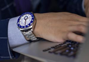 Fun Facts: 5 Things You Should Know About Rolex Watches