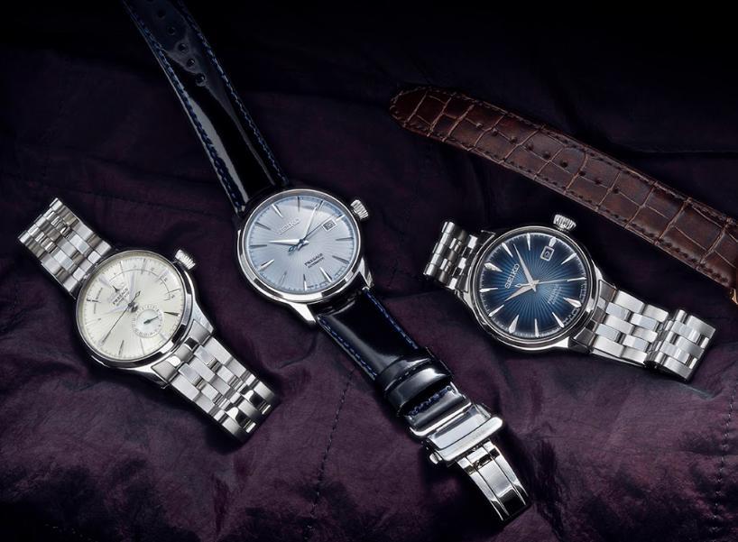Top Picks for Seiko Watches