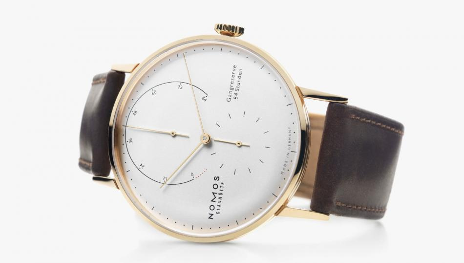 Rose Gold Watches for Men
