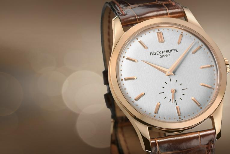 Why Patek Philippe Calatrava Watch Is a Classic