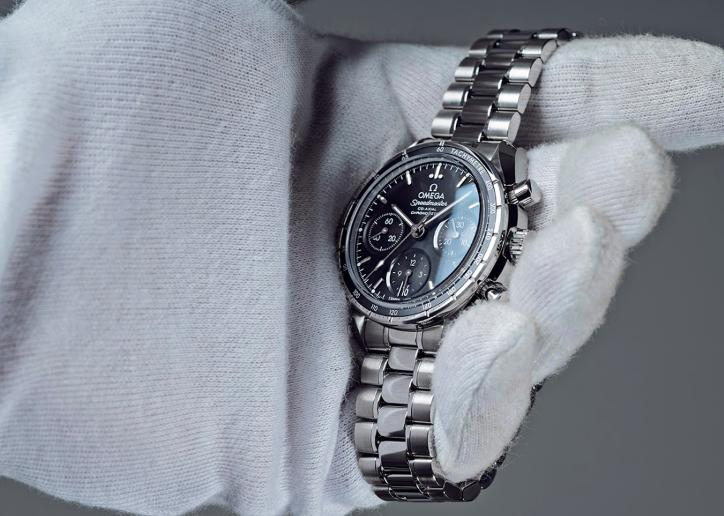 6 Classic Watches That Are Collectables Pieces
