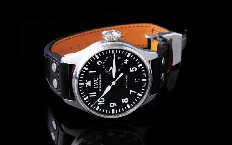 Top Men's Oversized Watches