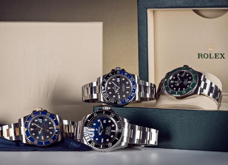Rolex Predictions at Baselworld 2020