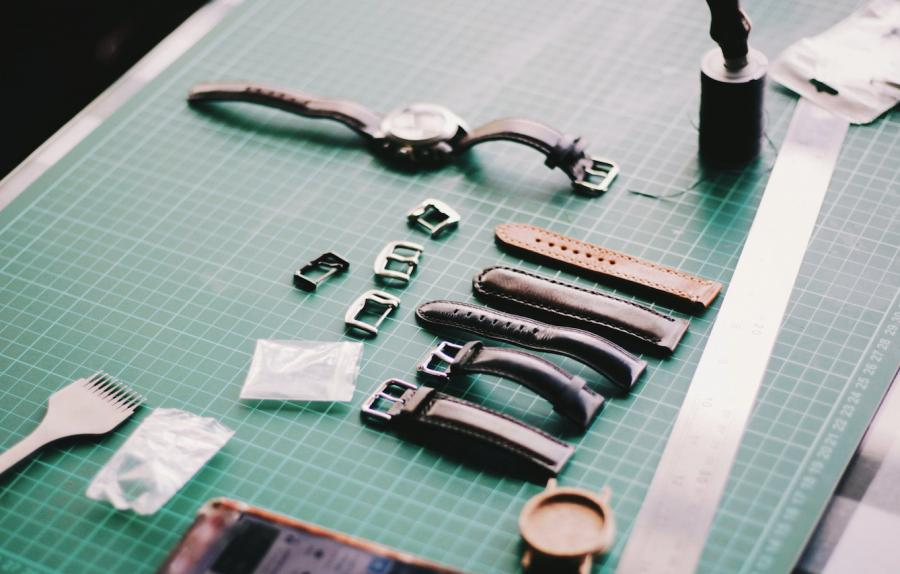 Choosing the Perfect Watch Bands