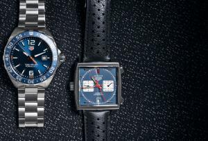 Watch Straps: Leather vs. Metal Watch Strap