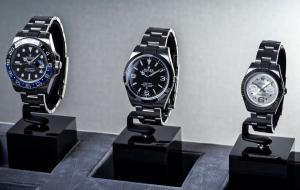 Choosing Your First Rolex Watch