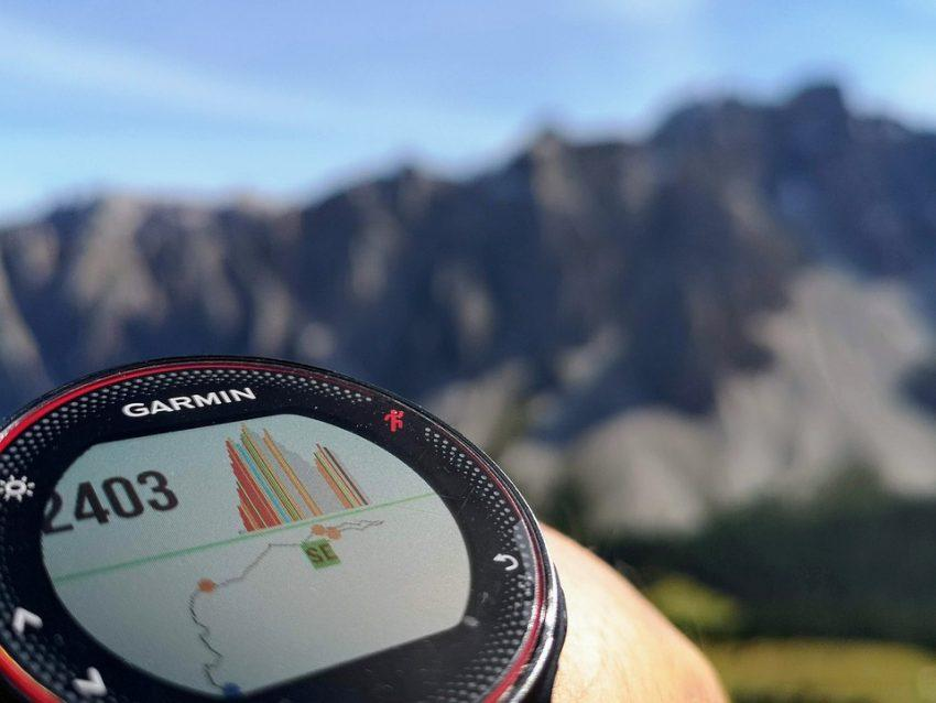 5 Best Ways to Use Your Hiking Watch