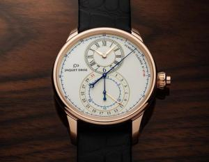 Introduction to Jaquet Droz Watches