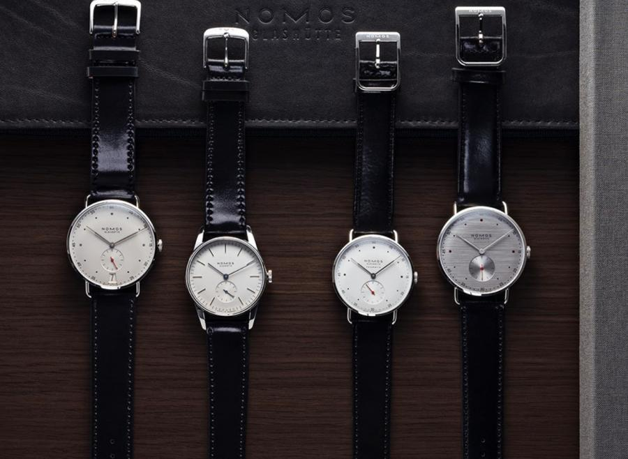 Best Selling NOMOS Glashütte Watches