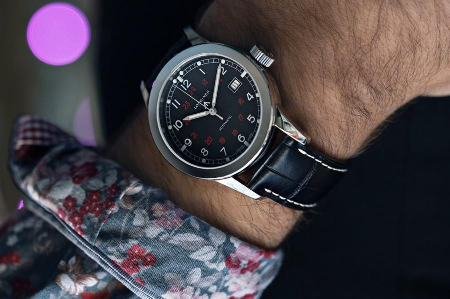 Watch Guide: 5 Tips to Match Watches with Your Outfits