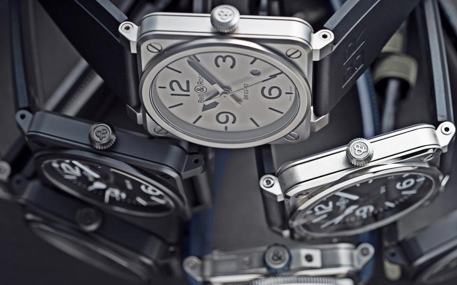 Top 6 Bell and Ross Watches