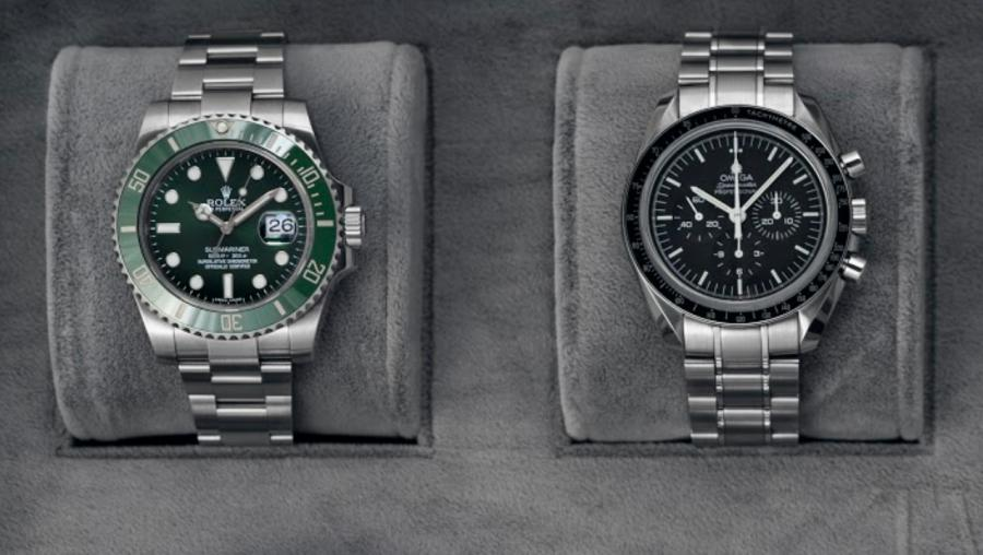 5 Gift Ideas for Watch Lovers