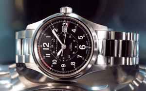 Top 3 Hamilton Khaki Field Watches
