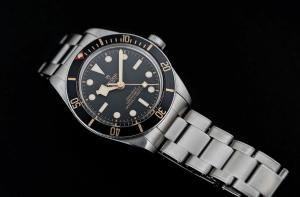 Why the Tudor Black Bay Can Be Your Everyday Watch