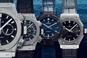 Watch Guide: Answers to Common Hublot Watch Questions