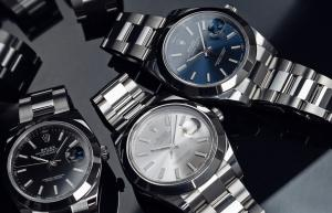 The Best Rolex to Buy for an Investment