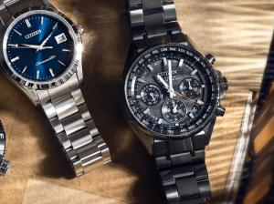 Top Citizen Watches For Men