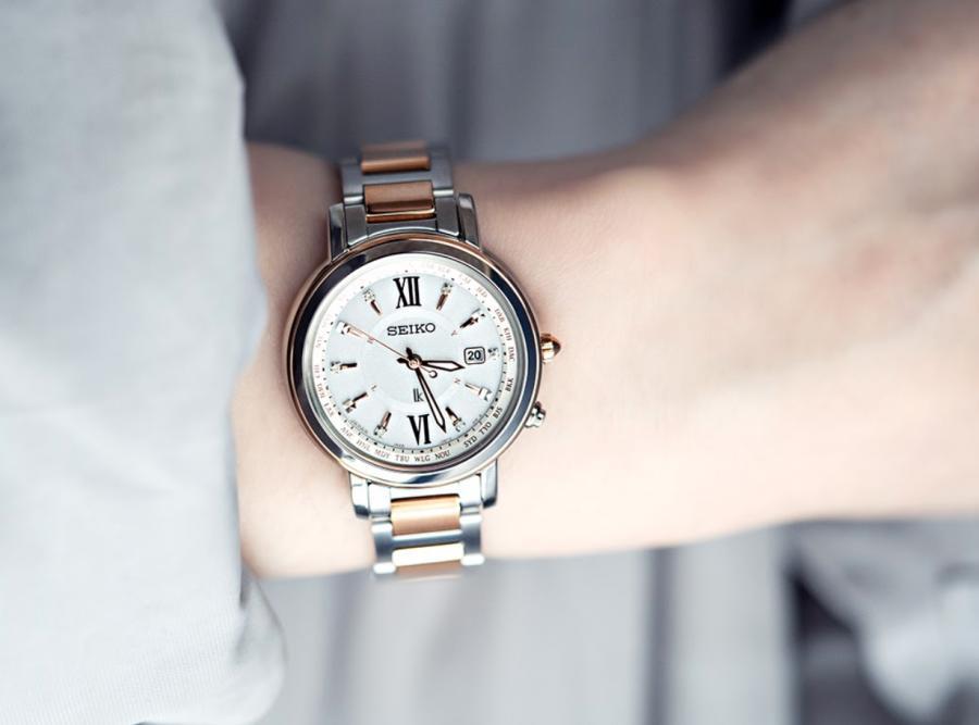 Best Seiko Women's Watches