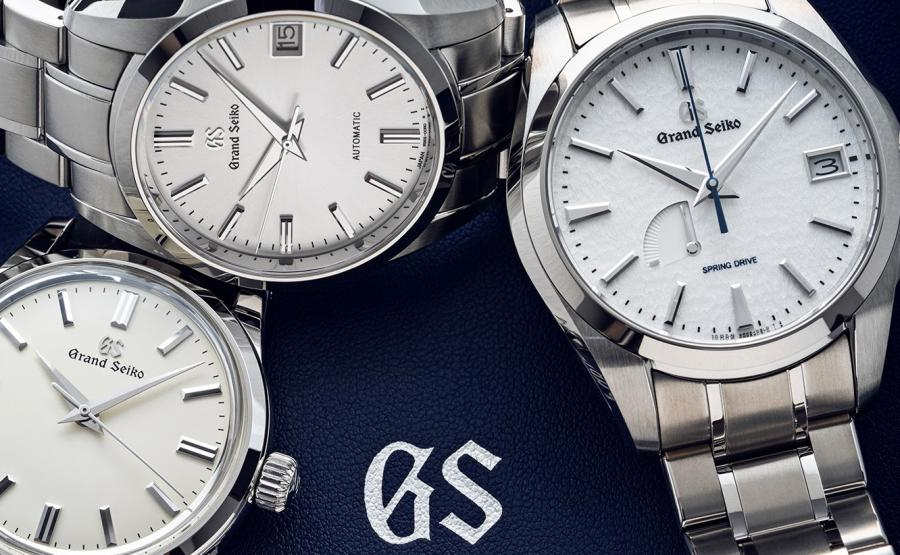 Top 3 Grand Seiko Watches