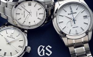 Top 3 Grand Seiko Watches