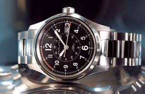 Top Affordable Mechanical Watches for Men
