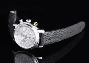 Closer Look at the Chopard Mille Miglia