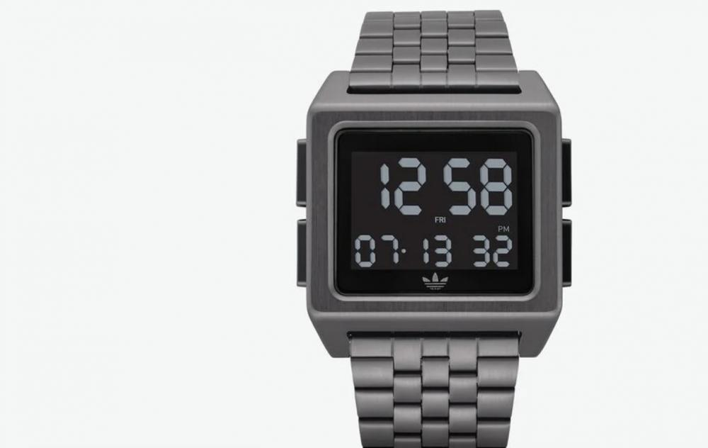Sports Watches: Best Adidas Watches for Sporty People