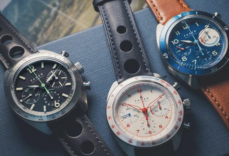 Farer Watches: The Watch Brand You Should Know