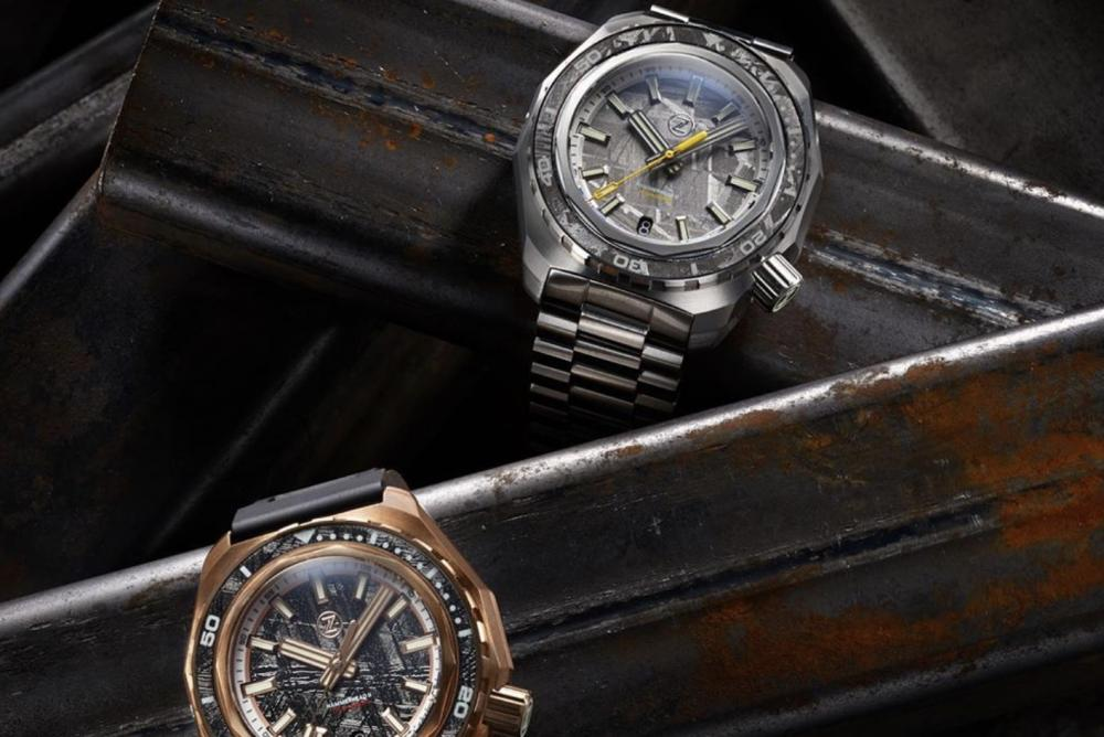 Zelos Watches: Top 3 Collections
