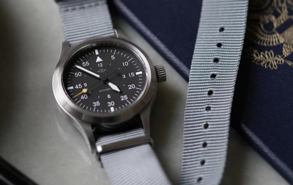5 Reasons Why Mk II Watches Are Good Watches