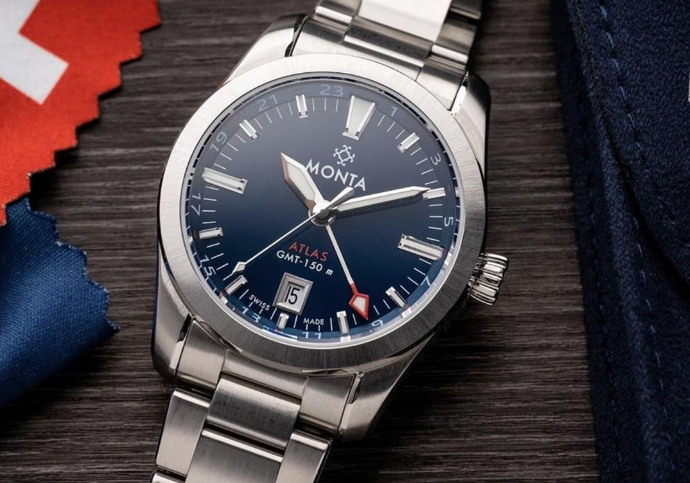 An Introduction to Monta Watches